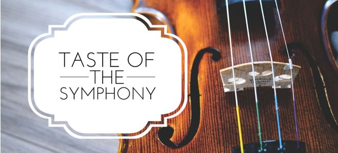 Taste of the Symphony Concerts