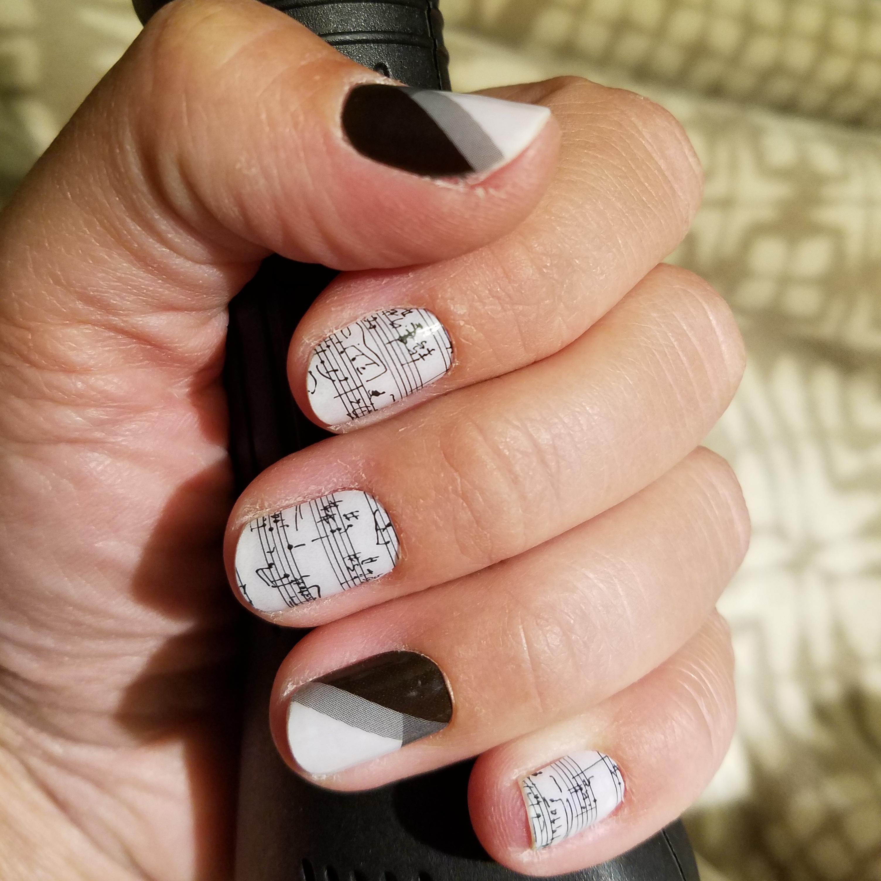BrSO Manicure Night